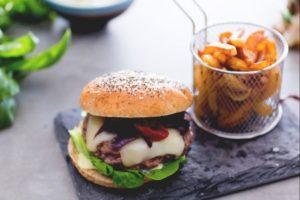 Hamburgerie Roma