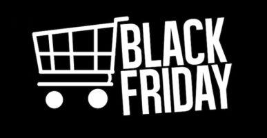 Black Friday Roma