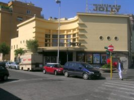 Cinema Jolly Roma