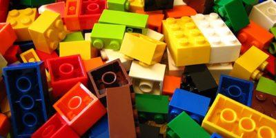 Mostra Lego Roma