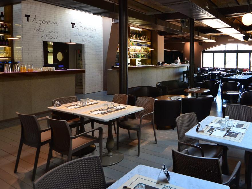 T Bar Roma Ostiense