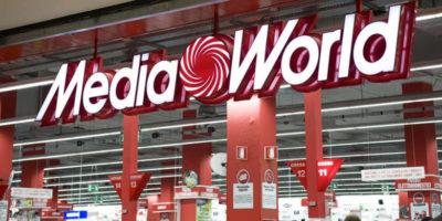 MediaWorld Porta di Roma