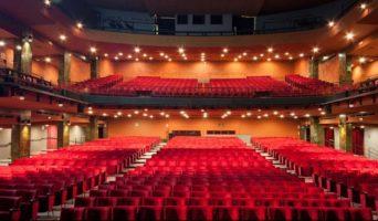 Teatro Brancaccio Roma