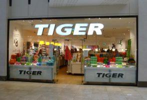 Tiger Roma