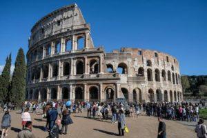 Quanti abitanti ha Roma