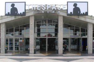 The Space Cinema Parco De Medici Roma