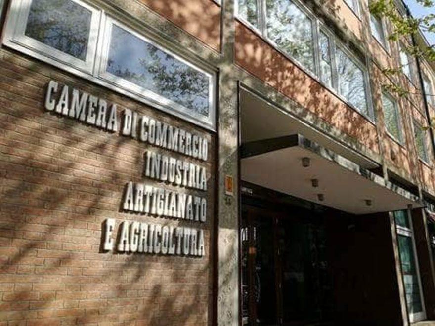 Camera di Commercio Roma: orari, indirizzo delle sedi, contatti ...