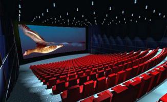 Cinema Odeon Roma