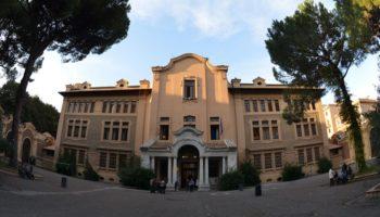 Liceo Mamiani Roma
