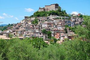 Orari Cotral Subiaco Roma
