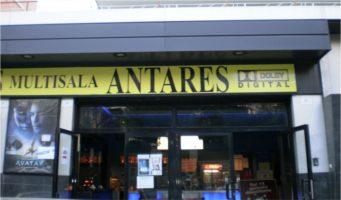 Cinema Antares Roma