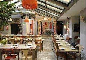 Bar Del Fico Roma