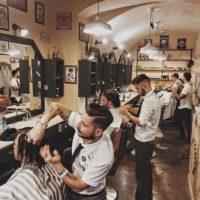 Barber Shop Roma