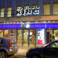 Cinema King Roma