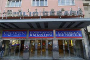 Cinema Giulio Cesare Roma