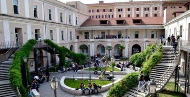 Erasmus Roma Tre