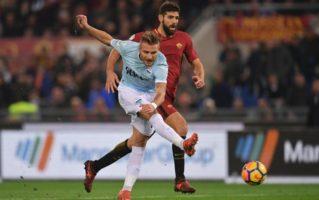 Roma Lazio derby