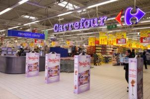 Carrefour Roma