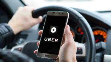 Uber Roma