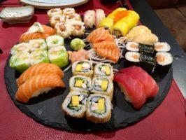 Zen Sushi Roma Prati