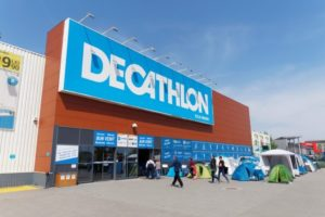 Decathlon Roma