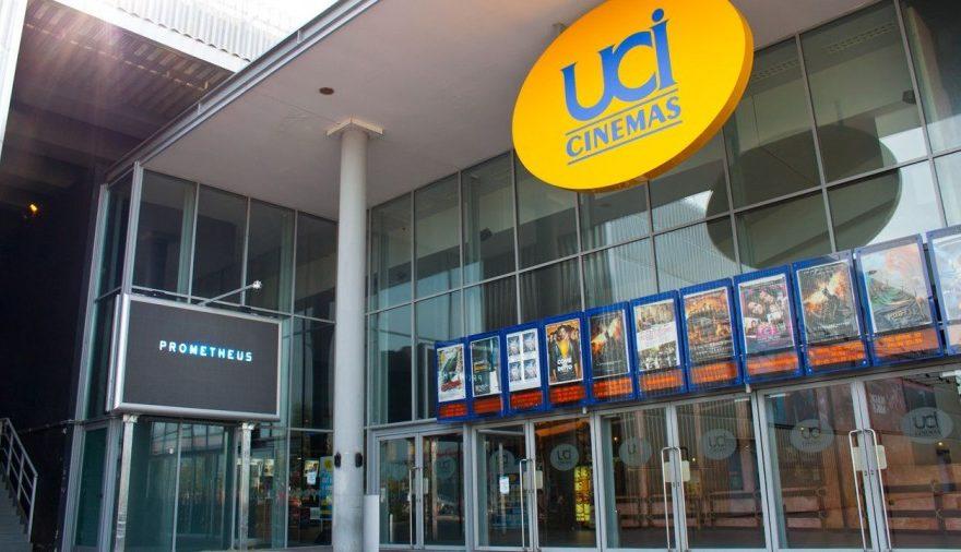 UCI Cinema Roma Est