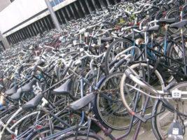 Negozi di biciclette Roma