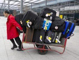 Deposito Bagagli Roma Termini