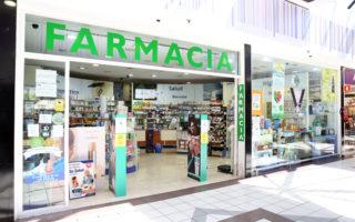 Farmacie di turno a Roma