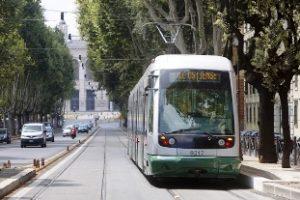 Tram 3 Roma