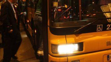 Autobus notturni Roma