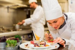 Corsi di cucina a Roma