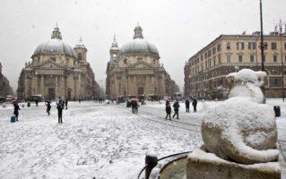 Temperatura Roma