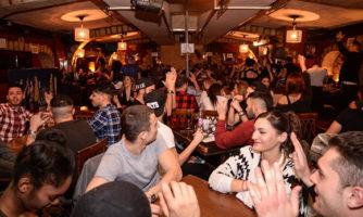 Disco Pub Roma