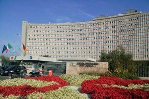 Ospedale Sant'Andrea Roma