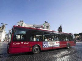 Abbonamento ATAC Roma