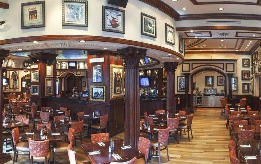 Hard Rock Cafè Roma