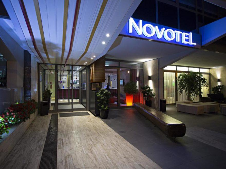 Novotel Roma