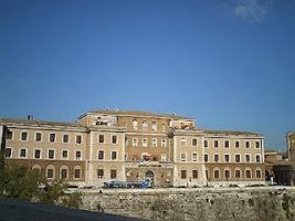 Ospedale Santo Spirito in Sassia Roma
