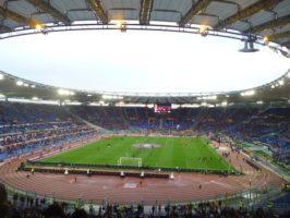 Biglietti Euro 2020 Roma