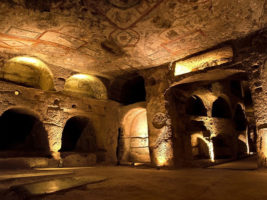 Visite guidate Roma sotterranea