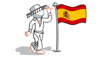 Corso di spagnolo a Roma