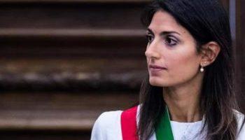 Sindaco di Roma 2020 2021