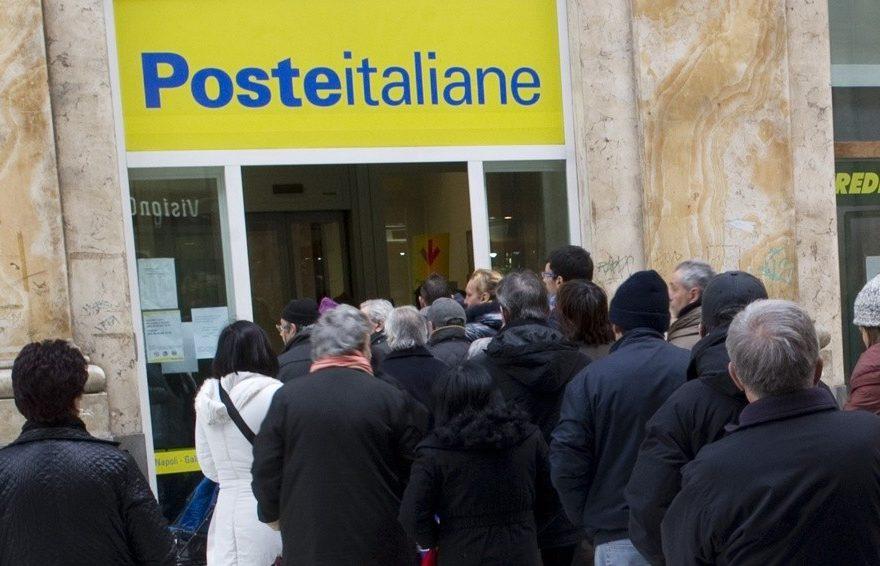 Uffici Postali Roma