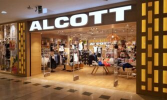Alcott Roma